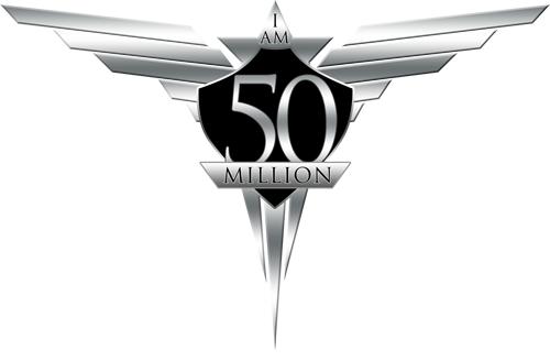 I Am 50Million