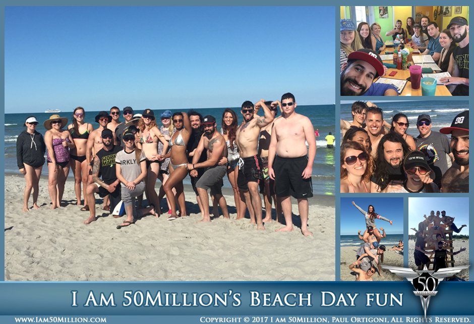 Beach Day At Cocoa I Am 50million Style Join Us The Lori Wilson Park